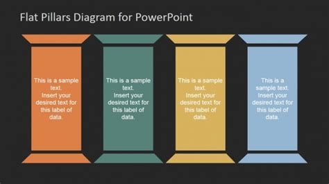 pillars powerpoint templates