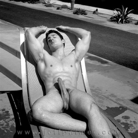 Nude Tab Hunter Gay Porn