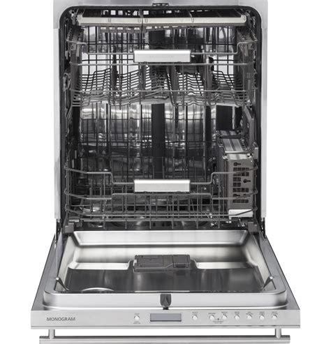 zdtssjss monogram fully integrated dishwasher  monogram collection