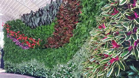 Florafelt Vertical Garden & Living Wall Gallery