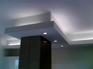 Abbassamento soffitto moderno : Abbassamento soffitto tutto per lei