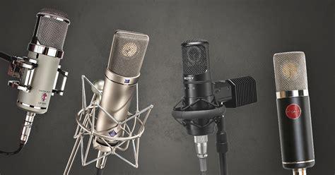 Best Mics For Recording Rap Vocals