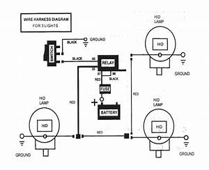Jeep Yj Off Road Light Wiring Diagrams