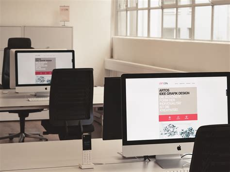 Kreativbüro Artos Media Und Zoneb  Atelier 10punkt3 Ag