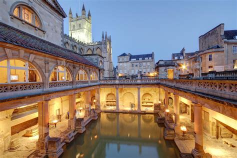 Discover Stonehenge Bath And Windsor