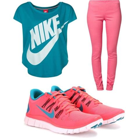 CUTE Nike Workout gear! | My Style | Pinterest | Nike workout gear Nike workout and Workout gear