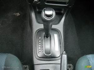 2000 Mitsubishi Mirage De Coupe 4 Speed Automatic Transmission Photo  42019769
