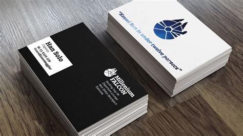 create  print ready business card design youtube