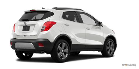 Price Of 2014 Buick Encore by 2014 Buick Encore New Car Prices Kelley Blue Book