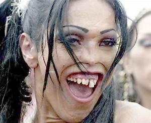 World's Ugliest Woman | Women Of South Punjab | Ugly ...
