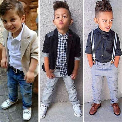 Kids Baby Boys Dress Shirt Blazer Coat Pants Trousers Gentleman Outfits Clothes | eBay
