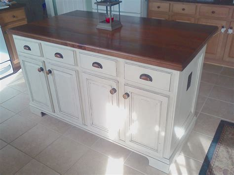 Diy Kitchen Island Remodel  Addicted2projects
