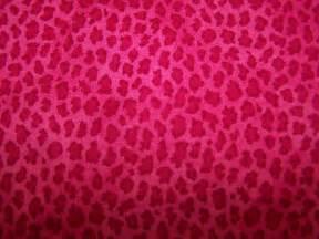 bandana bow bandana hot pink leopard
