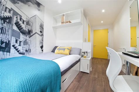 Student Appartments by Set In The Of Edinburgh 51 Weeks All Bills