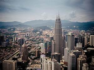 Kuala Lumpur Full HD Wallpaper and Background
