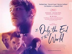 Film Feeder It's Only The End Of The World (Review) - Film ...
