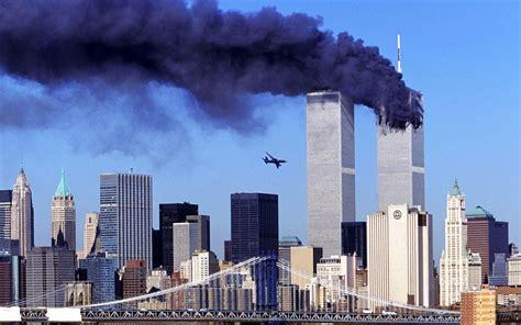 9 11 Footage