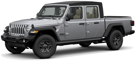 jeep gladiator incentives specials offers  easley sc