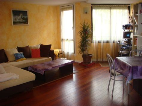 Decoration Appartement F3 Moderne D 233 Co Appartement F3