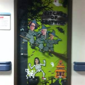 office door decor