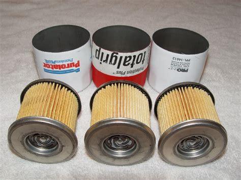 proline filters bob   oil guy