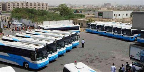 daewoo bus service company    listed  stock