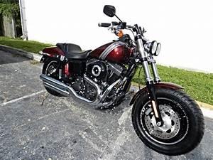 Harley Fat Bob : 2015 harley davidson dyna fat bob fatbob 103 fxdf 103 only 197 miles under factory warranty ~ Medecine-chirurgie-esthetiques.com Avis de Voitures