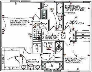 House Wiring Diagram In The Uk