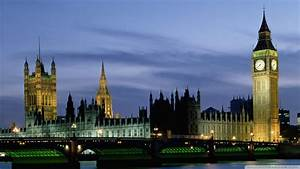 Download Houses Of Parliament And Big Ben London Uk Europe ...