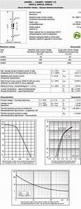 Gmx Rechnung Erhalten : 1n4001 1n4004 1n4007 diode dioden rectifier ~ Themetempest.com Abrechnung