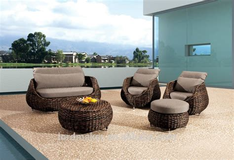 high end poly rattan garden furniture living room egg