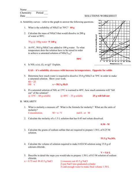 molarity calculation worksheet photos mindgearlabs