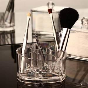 Boite De Rangement Maquillage : boite de rangement maquillage coeur ~ Dailycaller-alerts.com Idées de Décoration