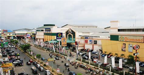 alamat mall panakkukang makassar kode pos kota indonesia