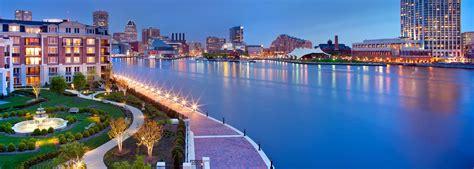 Baltimore Inner Harbor Luxury Condominiums for Sale | The ...
