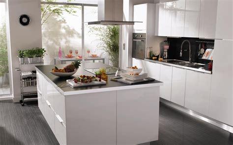 cuisine exemple amenagement maison moderne contact