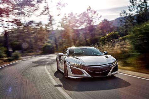 Acura Nsx 2017 Hd, Hd Cars, 4k Wallpapers, Images