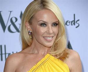 Australian pop star Kylie Minogue and her family. Have a look!