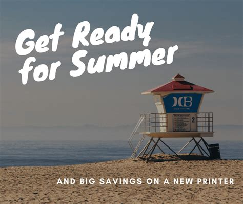 With Big Rebates by Get Ready For Summer And Big Savings With These June
