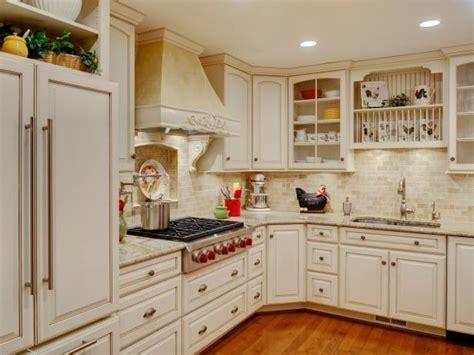 Country Kitchens  Decor & Ideas  Hgtv
