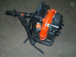 Echo Pb-500h - Engine Seized - Good For External Parts