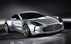 Aston Martin One-77 Wallpapers - Wallpaper Cave