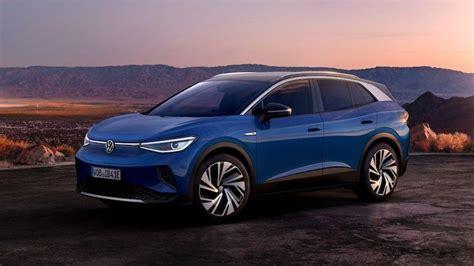 Volkswagen unveils new ID.4 electric SUV - Auto News