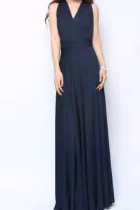 maxi bridesmaid dresses navy blue maxi bridesmaid dresses convertible dress plus size br lg 24 73 80 infinity