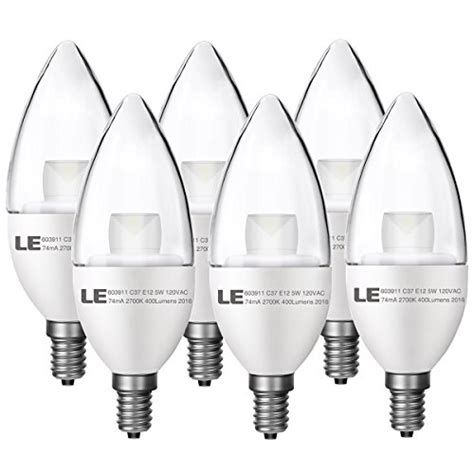 top best 5 cheap led bulb e12 for sale 2016 review