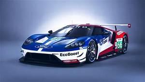Ford Gt 2016 : 2016 ford gt le mans top speed ~ Voncanada.com Idées de Décoration