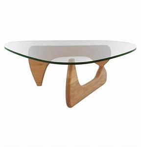 Noguchi Coffee Table : noguchi coffee table inspired by isamu noguchi ~ Watch28wear.com Haus und Dekorationen