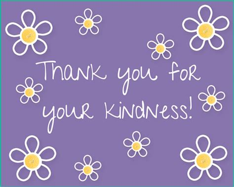 kindness  flowers ecards greeting