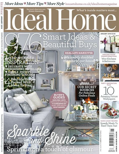 home and interiors magazine top 5 uk interior design magazines