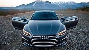 Audi A 5 Coupe : 2017 audi a5 coup new generation 2 0tfsi quattro in the tatra mountains youtube ~ Medecine-chirurgie-esthetiques.com Avis de Voitures